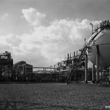 PVC fabriek