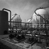 Tankenpark Lokatie Kunststoffen