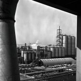 ABS fabriek