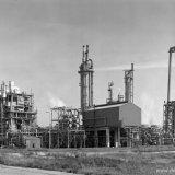 Ammoniakfabriek 2 Stikstofbindingsbedrijf