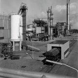 Methanol Chemie Nederland (MCN) Delfzijl