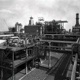 Lagedruk Polyetheenfabriek (LDPEF)