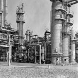 Kolommen van Naftakraker 3