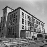 Generatorengebouw van de Cokesfabriek Maurits