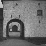 Boerderijpoort Anno 1724 te Voerendaal