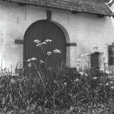 De poort van de Weerterhof te Bunde