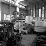 Conversiegebouw van de Synthesegasfabriek op het SBB