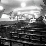 De kapel van het Poolse Gezellenhuis de Egge te Brunssum