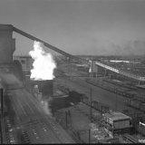 Kolentoren Cokesfabriek Maurits