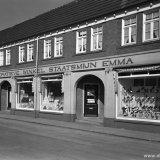 Co?peratieve winkel van het Fonds voor Sociale  Instellingen van de Staatsmijn Emma te Treebeek