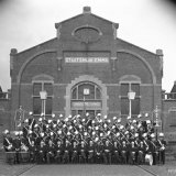 Muziekkorps van de Staatsmijn Emma