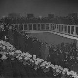 De jubileumreceptie in het Raadhuis van Heerlen