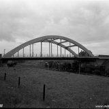 Verkeersbrug bij de Haven Stein