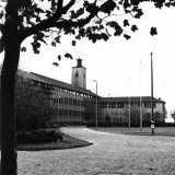 Het Centraal Laboratorium van de Staatsmijnen