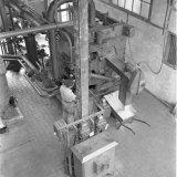 Teerinstallatie op de Cokesfabriek Maurits