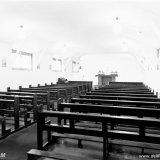 De Rooms Katholieke Kapel in het Gezellenhuis Pelgrimsweg te Brunssum