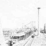 Overzicht van Cokesfabriek Emma 2 te Beek