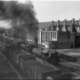 Spoorwegbedrijf van de Staatsmijn Hendrik