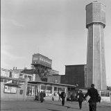 Watertoren van de Staatsmijn Hendrik