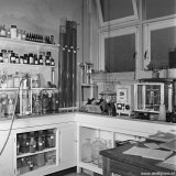 Laboratorium van de Staatsmijn Beatrix
