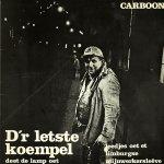 Carboon, een ontstaansgeschiedenis. In memoriam Jan Hendriks