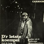 D'r letste, Carboon liedtekst D'r Witte Huijer