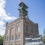Nederlands Mijnmuseum bestaat 15 jaar