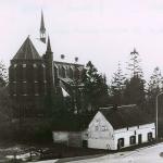 Een grote kerk voor de mijnwerkers
