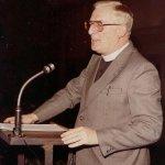 'Pater Jeroen': voorvechter voor hogere mijnwerkerspensioenen