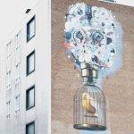 Steenkool & street art