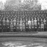 26 november groepsfoto oud-mijnwerkers