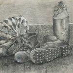 Ber Mengels: van mijnwerker tot kunstenaar