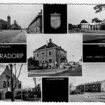 Het ontstaan van Lauradorp