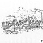 Pentekeningen van de heer W. Smits, een oproep aan oud mijnwerkers
