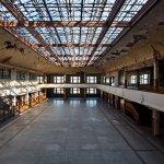 Erfgoedsymposium Manifesta, De Toekomst in de Steigers