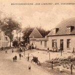 Volkshuisvesting in de Mijnstreek: lezing door Sjef Maas