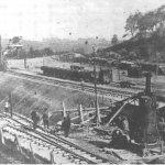 Bruinkoolwinning in Eygelshoven en Haanrade