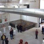 Pompgebouwen Hendrik open voor expositie