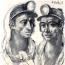 Gezocht: mijnwerkersportretten en -stillevens