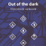 Boek Out of the dark, Mijnarbeid verbeeld