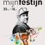 MijnFestijn, symposium, 13 december