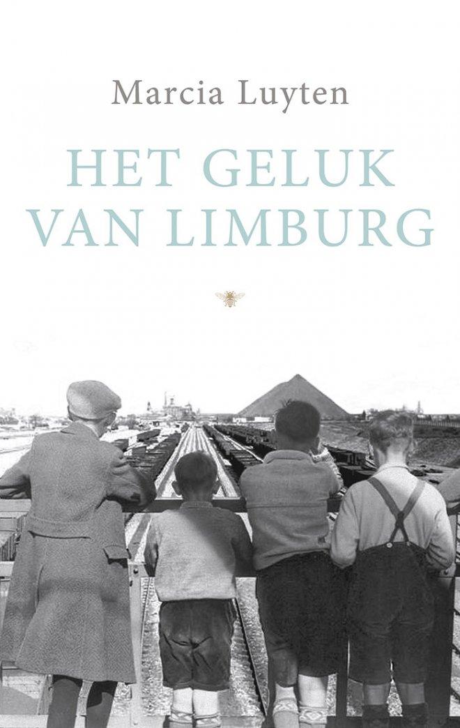 Marcia Luyten: Het Geluk van Limburg