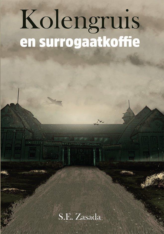 Boek: Kolengruis en surrogaatkoffie