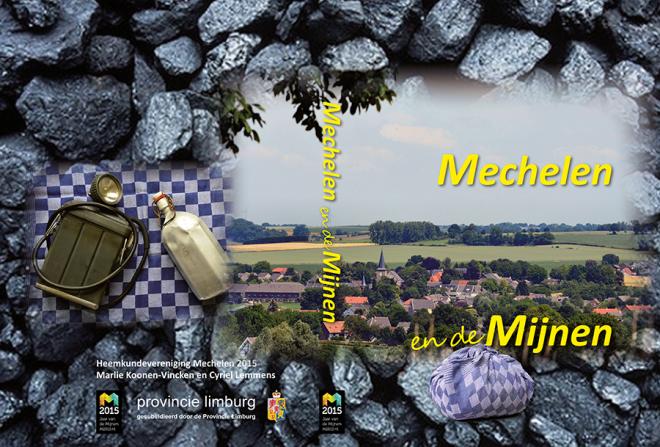 Boekpresentatie Mechelen en de Mijnen
