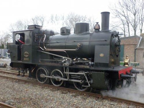 De Nederlandse Mijnspoorwegen II: het bovengronds bedrijf