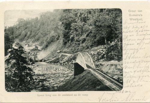 De Nederlandse Mijnspoorwegen III: Nederlands-Indië