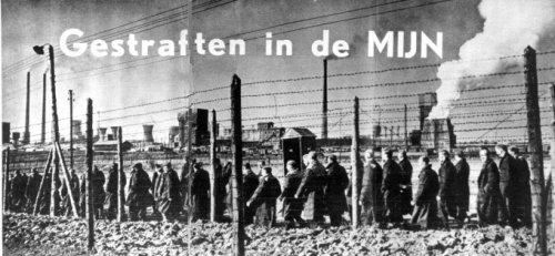 Rijkswerkinrichting (RWI) 'De Passart' te Treebeek (1947-1951)