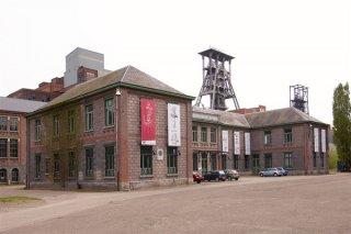 Mijnmuseum Beringen breidt uit