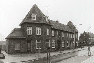 Omgeving Molenberg beschermd stadsgezicht