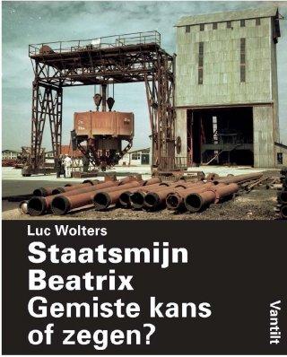 Boekpresentatie: Staatsmijn Beatrix. Gemiste kans of zegen?